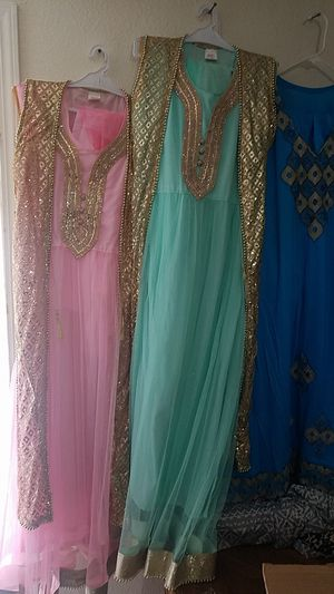 Brand new Pakistani Indian clothes for Sale in Lodi, CA