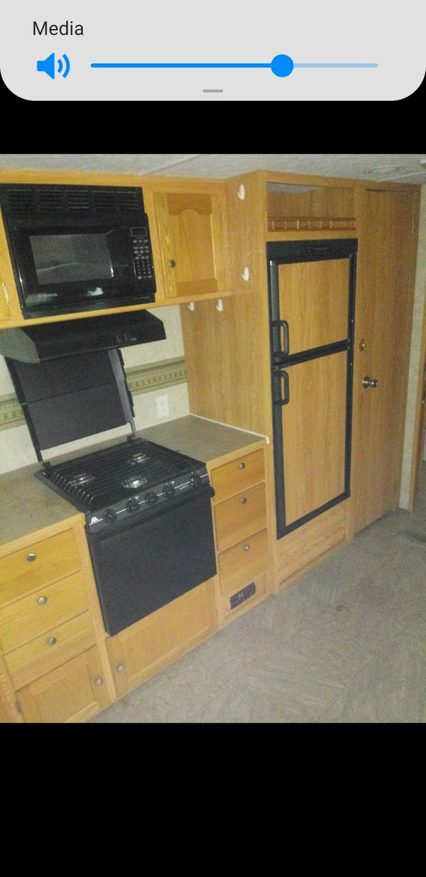 RV trailer for sale/Rent