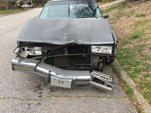 89 Cadillac deville 5.0 for Sale in Greenville, SC
