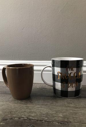 Mugs for Sale in Norwalk, CA