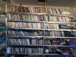 Movies for Sale in North Las Vegas, NV