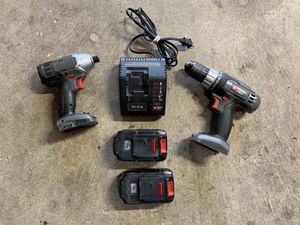Porter Cable Power Tools for Sale in Vancouver, WA