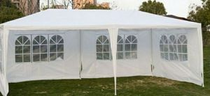 Canopy/tent 10ft ×20ft 4 walls for Sale in San Bernardino, CA