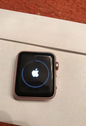 Apple iwatch series 1 38mm Rose Gold for Sale in Arlington, VA