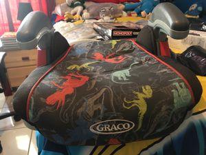 Boys booster seat for Sale in Pembroke Pines, FL