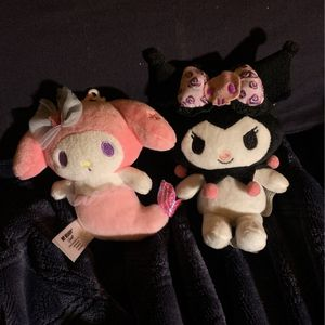 My Melody Plush Kuromi for Sale in Perris, CA
