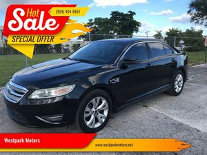 2011 Ford Taurus for Sale in Miramar, FL