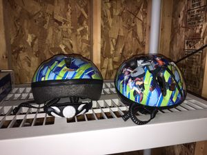 Kids Bike Helmet for Sale in Cleveland, OH