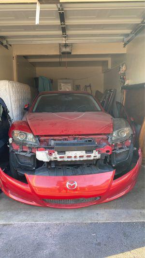 Mazda rx8 parts for Sale in Phoenix, AZ