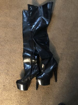 Women's Costume Boots for Sale in Hallandale Beach, FL
