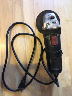 Angle grinder for Sale in Tucson, AZ