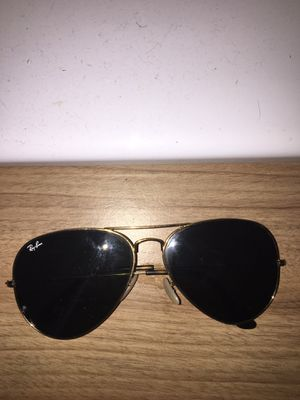Ray Ban Sunglasses for Sale in East Hartford, CT