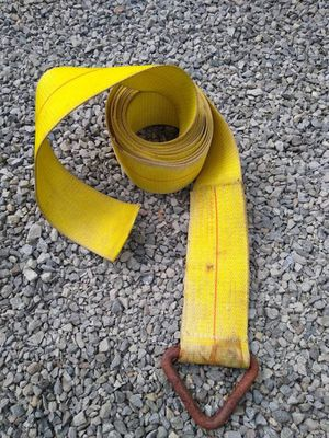 used Truck / trailer winch straps. $2 to $3.33 each for Sale in Bonney Lake, WA