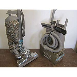 Kirby Sentria II vacuum with carpet shampoo set for Sale in Murfreesboro, TN