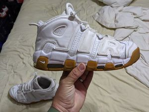 Nike Air More Uptempo Size 13 for Sale in Fort Lauderdale, FL