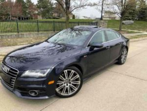 lange changing 2011 Audi A7 Quattro for Sale in Dallas, TX
