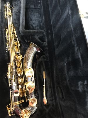 Cannonball 1998 tenor saxophone for Sale in Happy Valley, OR