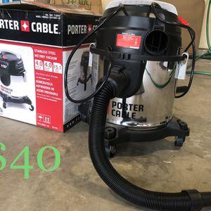Vacuum Cleaner for Sale in Leesburg, VA