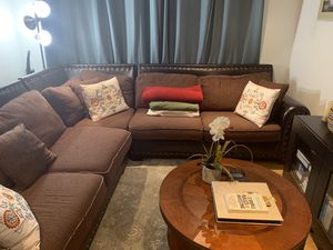 Sectional for Sale in Silver Spring, MD