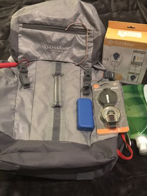 Outdoor Products Arrowhead Pack BUNDLE for Sale in Orlando, FL