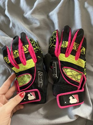 Softball batting glove for Sale in Ballinger, TX