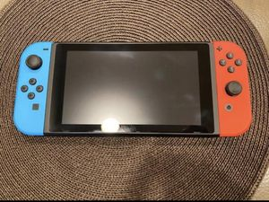 Nintendo switch for Sale in Buffalo, NY
