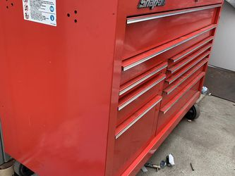 Snapon tool box KRA2422PBO for Sale in Long Beach,  CA
