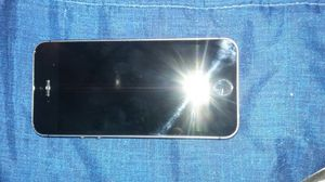 Locked iphone 5 for Sale in Detroit, MI