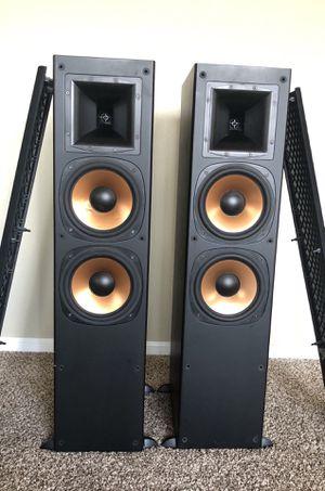 Klipsch RF-3 Reference Speakers. for Sale in Littleton, CO