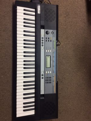 Yamaha Keyboard for Sale in Escondido, CA