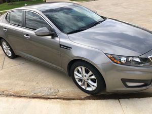 KIA OPTIMA EX 2013 for Sale in Austin, TX