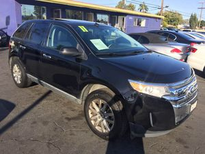 2011 Ford Edge for Sale in South Gate, CA