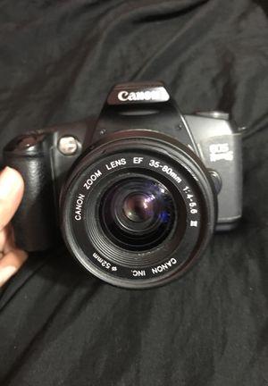 Canon EOS rebel G - dark room film for Sale in Houston, TX