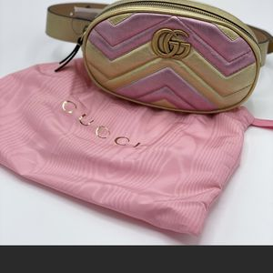 GUCCI Leather Belt Bag Retail:$1,200 for Sale in Fort Lauderdale, FL