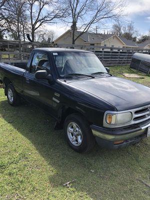 Mazda b2300 pickup truck for Sale in Ceres, CA