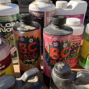 Plant Nutrients for Sale in Lakewood, CA