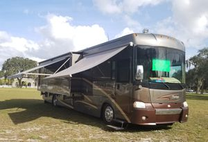 2007 Itasca Motorhome diesel for Sale in Sun City Center, FL