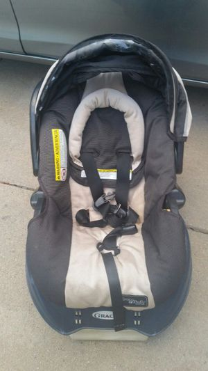 Graco Pedic car seat for Sale in Littleton, CO