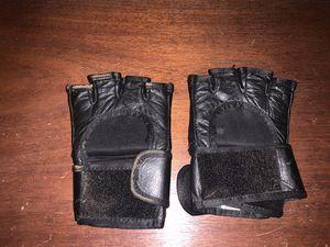 Mma gloves for Sale in Modesto, CA