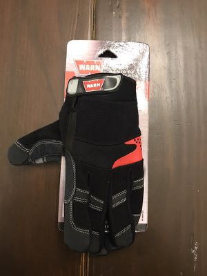 Jeep wrangler - New - winching gloves for Sale in Orlando, FL