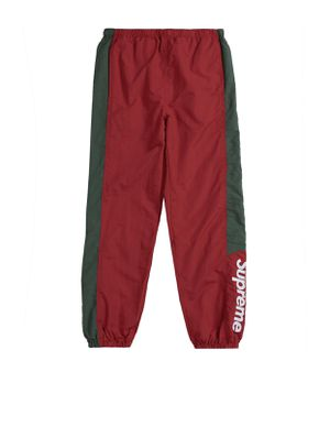 Supreme Side Logo Track Pants for Sale in Bloomington, CA