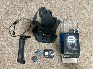 GoPro hero 8 black for Sale in Santa Clara, CA