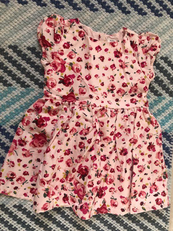 Girl's dresses.