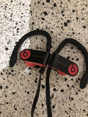 Beats ( Powerbeats3 ) for Sale in Corpus Christi, TX