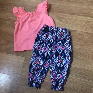 Babygirl outfit size 6 Months for Sale in Las Vegas, NV
