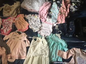 Girl clothes for Sale in Garland, TX