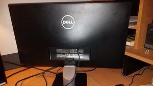 Dell 23 inch widescreen monitor. 60hz 1920x1080 7ms for Sale in Roscoe, IL