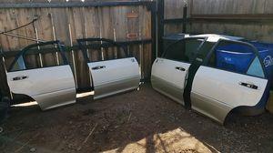1999 Lexus RX300 door shells for Sale in Sanger, CA