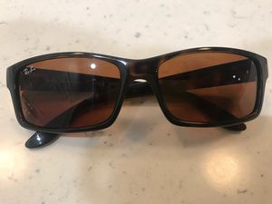 Ray Ban Sunglasses Brown Frames for Sale in Bellflower, CA