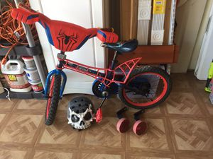 """Kids bikes. 12"""" and 16"""" for Sale in Port Richey, FL"""